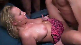 Deutsch Sexparty 46
