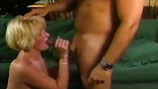 Retro 80's Cumshot Compilation