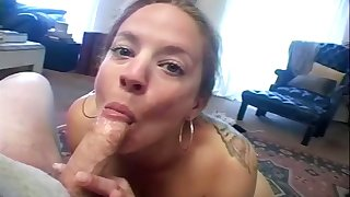 Latina Pamper Udresses And Shows Off With Bared Grandpa