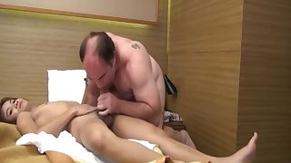 Straight bear padre creampies asian prostitute