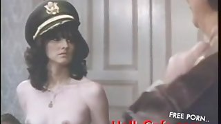 Mind blowing vintage full porn movie Feels Like Silk