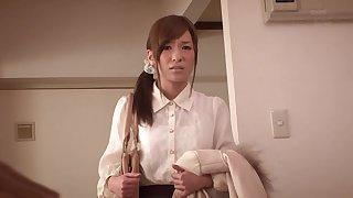 Home Invasion Hot Sisters - Yui Hatano